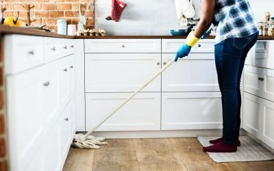 Eliminate Allergies In The Home With Spring Cleaning