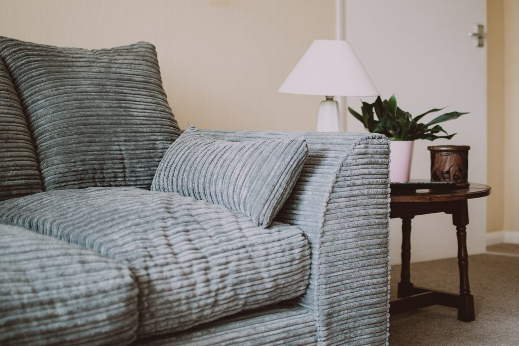 upholstery cleaning lafayette