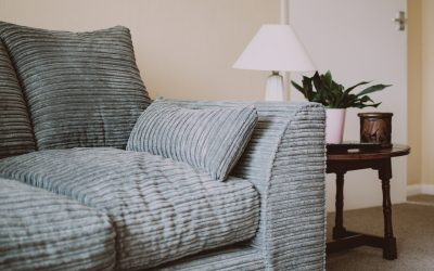 3 Reasons Why Upholstery Cleaning Is Essential
