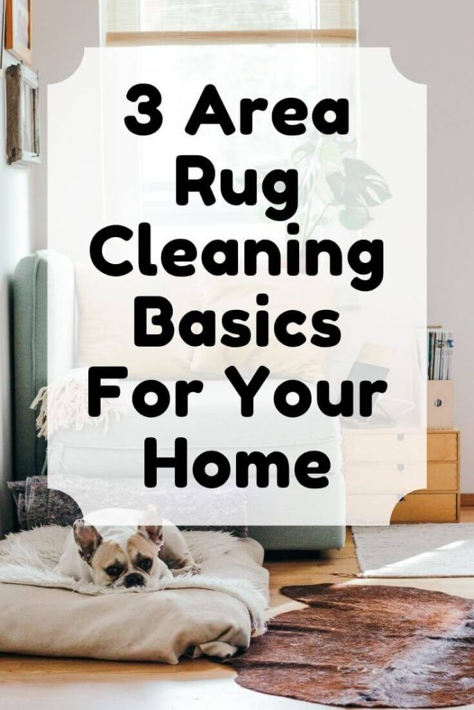 area rug cleaning lafayette