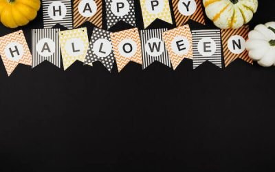 What Makes Chem-Dry Carpet Cleaning A Halloween Treat