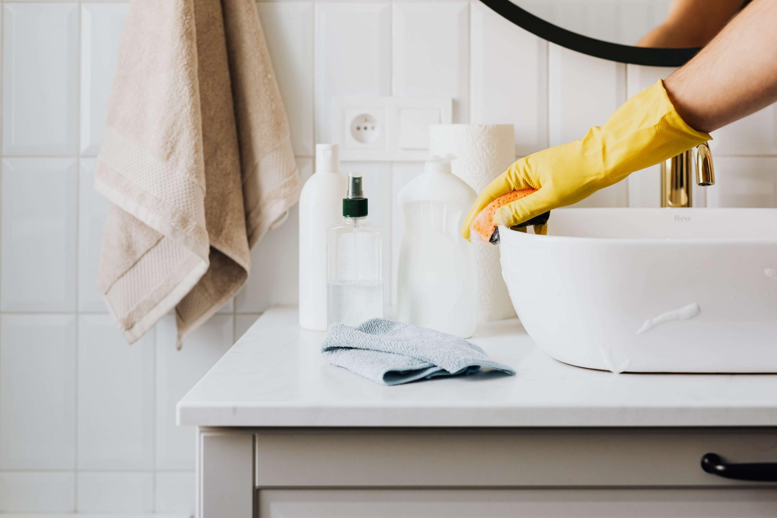 sanitizing service by chem-dry of lafayette